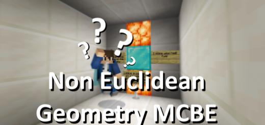 MB's Non Euclidean Geometry