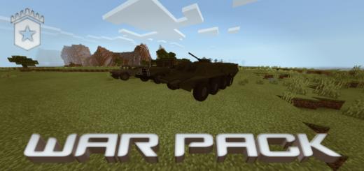 Morningstar War Addon – 3D Guns – Beta Release