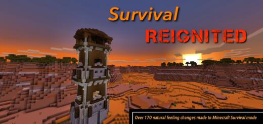 Survival Reignited