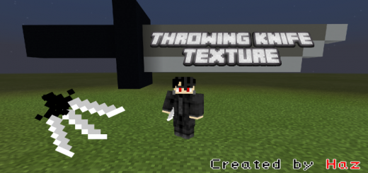 Throwing Knife Texture