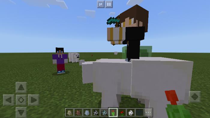 Humanoid Villagers Add-on | Minecraft PE Mods & Addons